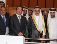 IDC Sponsors 15th Gulf Engineering Forum